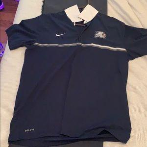 Georgia Southern Nike shirt